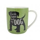 Text My Dog - Paw Palz Mug