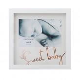 Sweet Baby Frame - WTTW