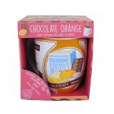 Chocolate Orange - Mug Cake