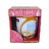 Salted Caramel - Mug Cake