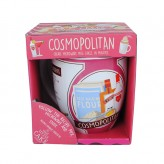 Cosmopolitan - Mug Cake