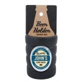 John - Beer Holder