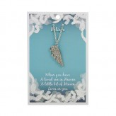 Believe When Necklace BLE101 - B&B