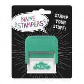 Name Stamper - Molly