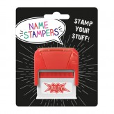 Name Stamper - Riley