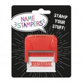 Name Stamper - Sebastian