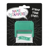 Name Stamper - Tahlia