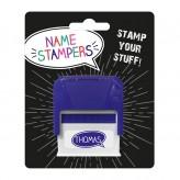 Name Stamper - Thomas