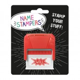 Name Stamper - Will