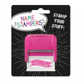 Name Stamper - Willow