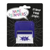 Name Stamper - Zac