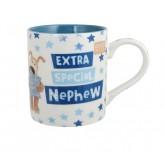 Nephew - Boofle Mug